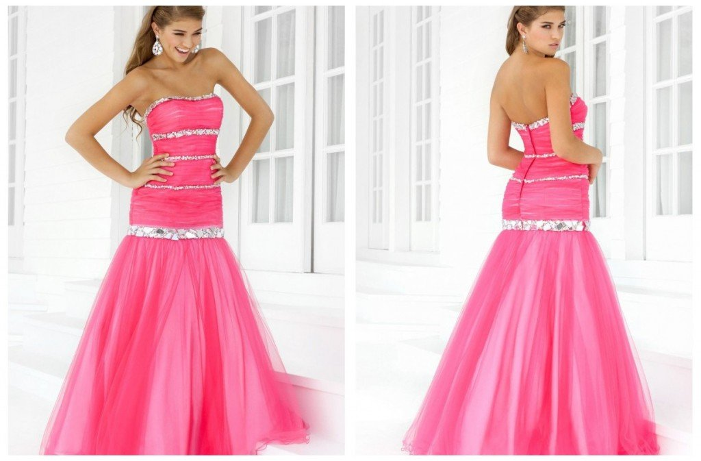 beautiful prom dress « Kitty33