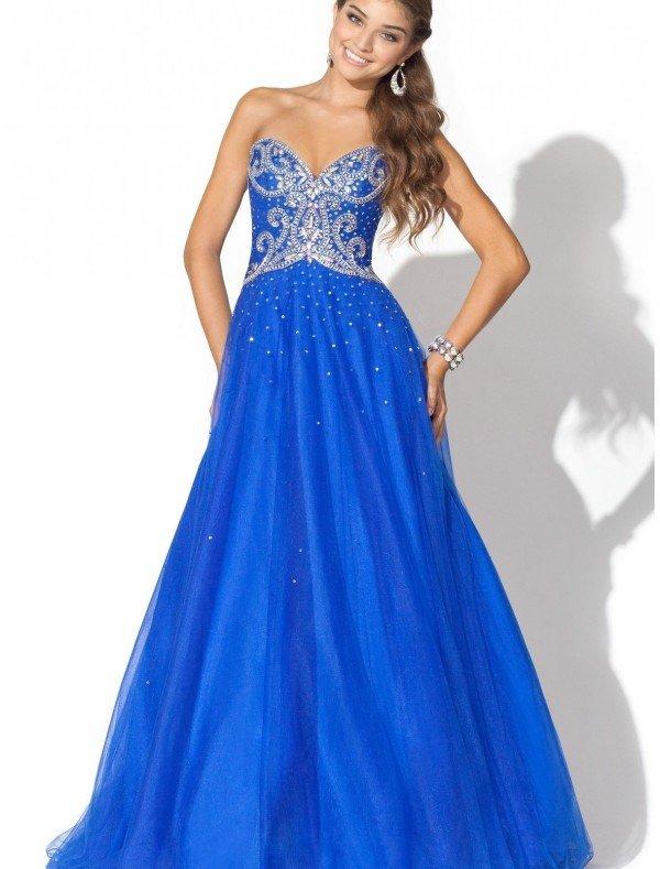 prom dresses 2013 « Kitty33